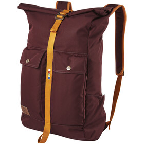 Sherpa Yatra Adventure Pack ani burgundy